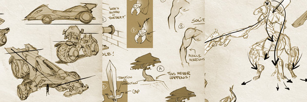 paul-richards-concept-art-lectures-tutorials