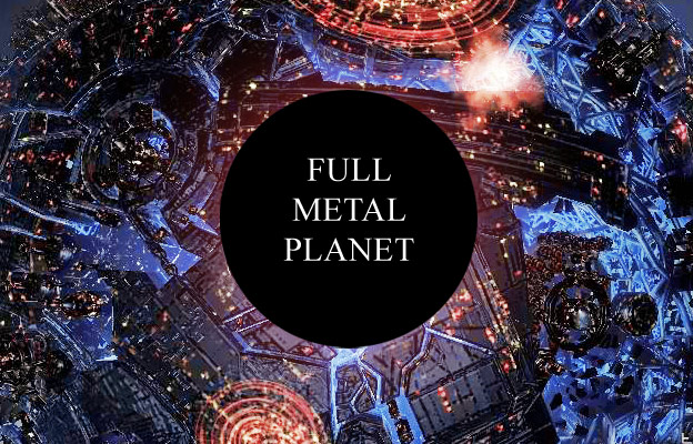 Full Metal Planet – Are High Moon's Cybertron Games Anti-War?