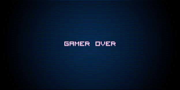 is gamer over gamergate