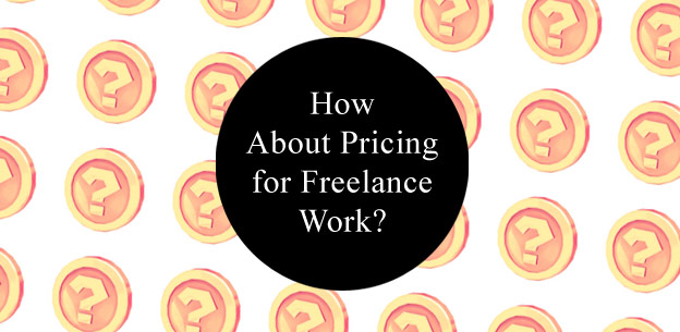 pricing for freelance work