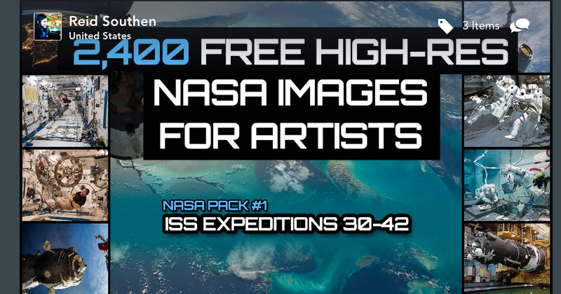stock photos NASA sci-fi textures