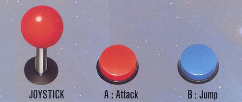 classic game manuals