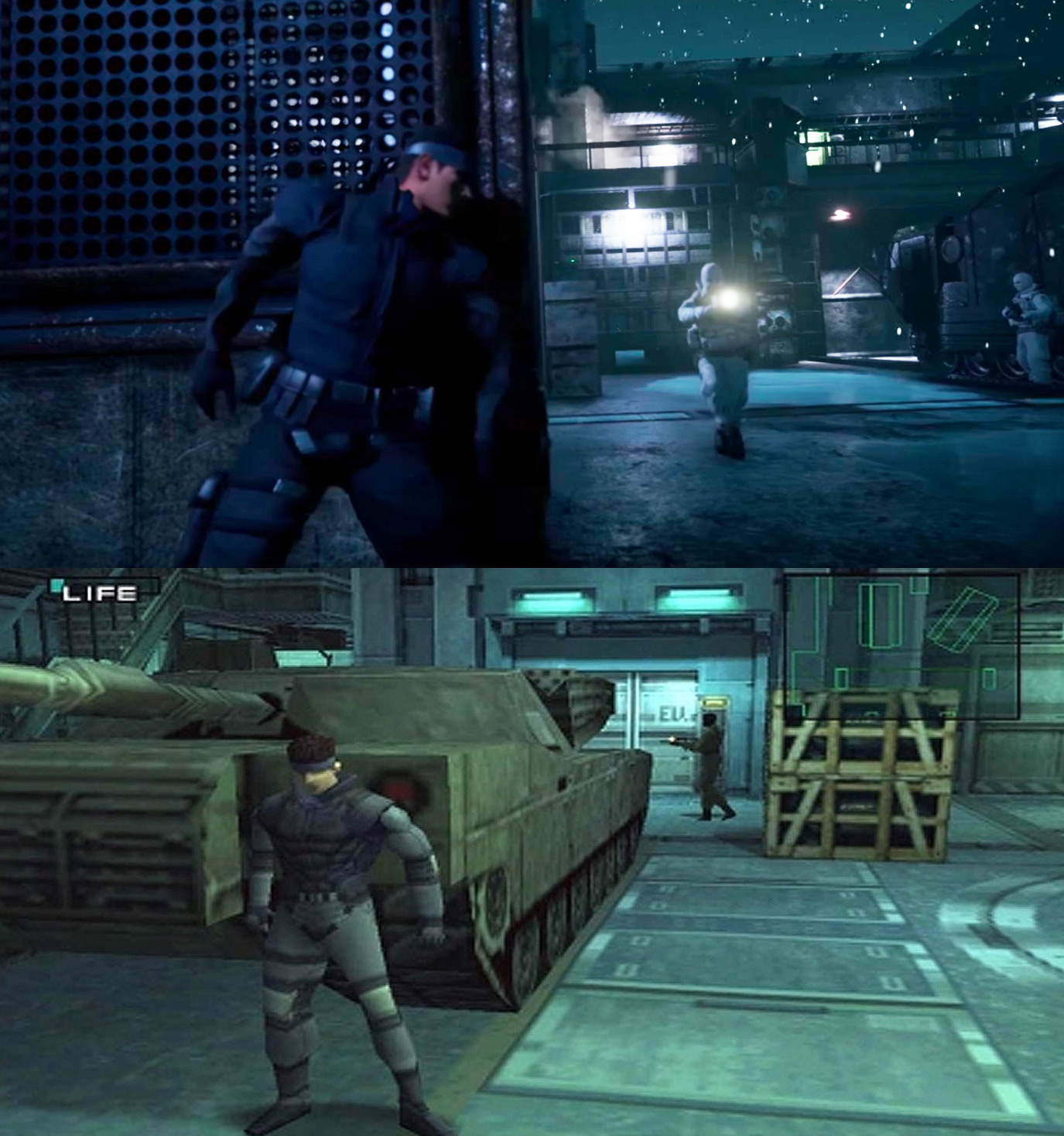 mgs1-comparison-stealth