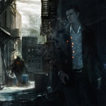 What Murdered – Soul Suspect could have been…
