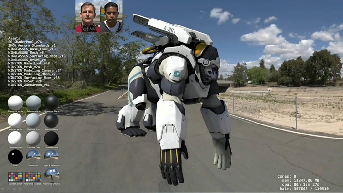 overwatch character concept art