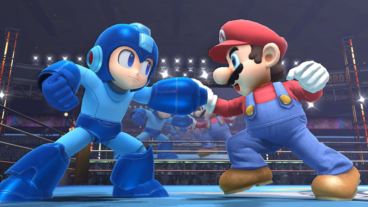 Stylized Realism Howtonotsuckatgamedesign Game Kaset Nintendo Wii New Super Mario Bros Smash