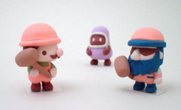 Wrecking Crew © Nintendo